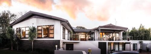 Four Palms Accommodation, Durbanville, Western Cape