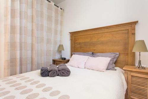 Apartment Atico de Dos Olivos photo 16