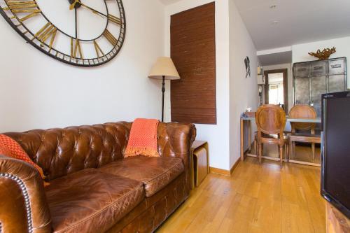 Apartment Atico de Dos Olivos photo 18