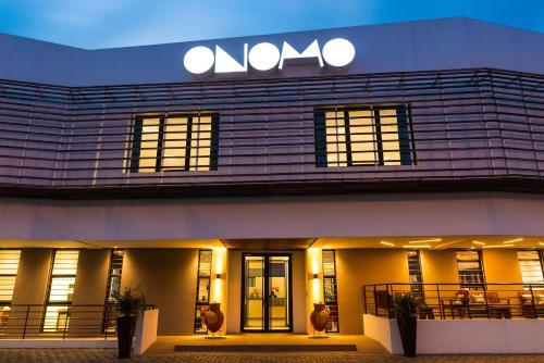 HotelHotel Onomo Lomé