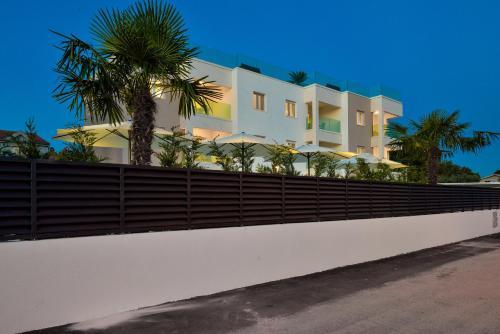 Luxury Apartments Villa Arta