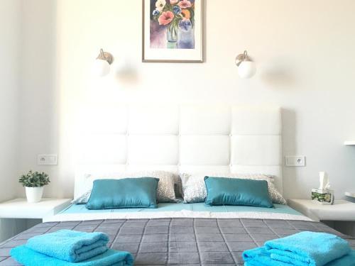 . Apartments Monaco