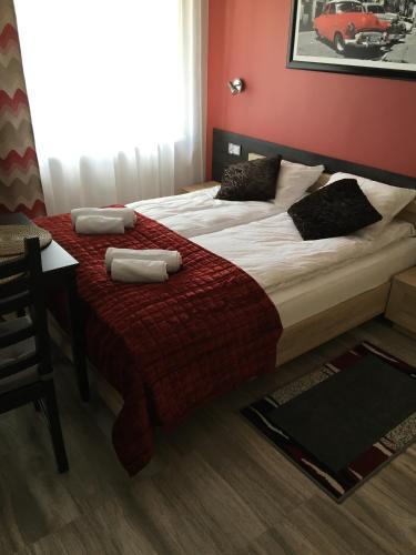 Foto kamar Comfort-24
