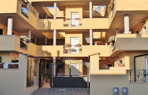 Residence La Maison Jolie - Accommodation - Fiumicino