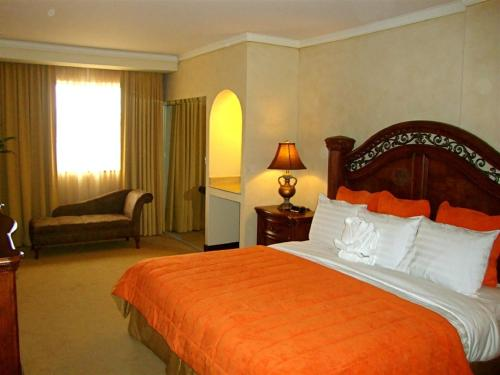 Foto - Hotel Gran Mediterraneo
