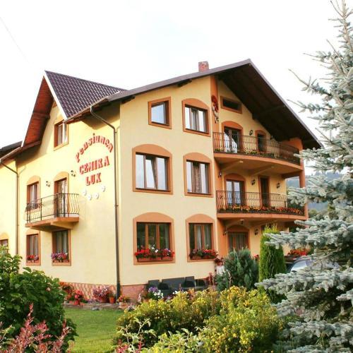 Pensiunea Cemira Lux - Hotel - Vatra Dornei