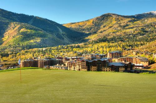 Grand Summit Lodge Park City - Canyons Village - Accommodation - Park City