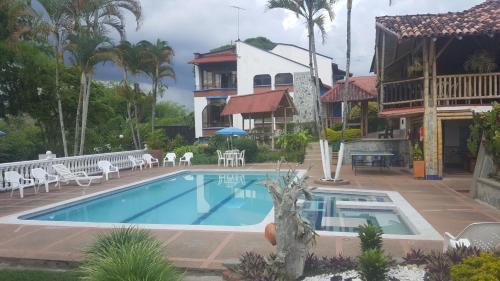 Hotel Alojamiento Campestre la Mirage