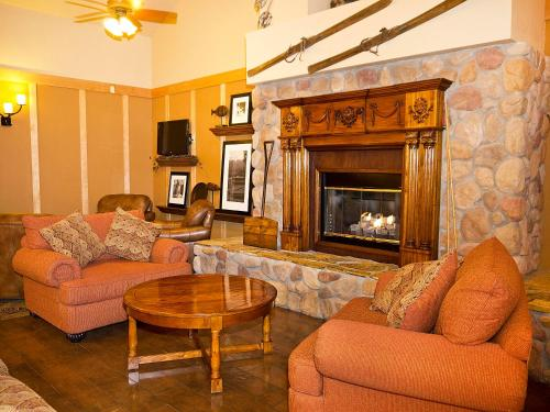 Hampton Inn & Suites Steamboat Springs - Steamboat Springs, CO 80488