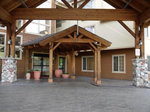 Hampton Inn&Suites Steamboat Springs - Hotel - Steamboat