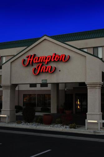 Hampton Inn Longmont - Longmont, CO 80501