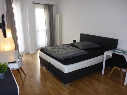 Hotel City Apartment Karlsruhe Inner City