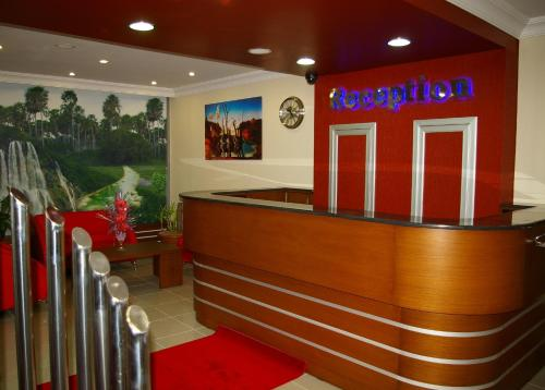 Hopa Hopa Heyamo Hotel address