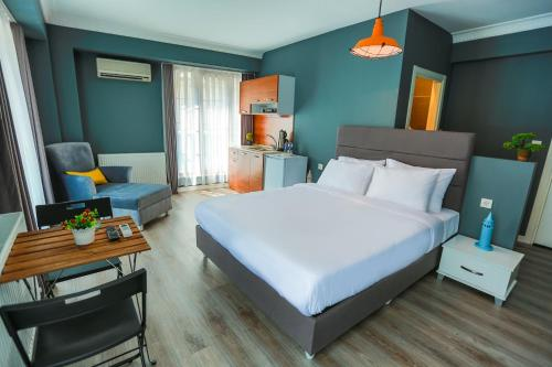 Istanbul Flats Company - Karakoy Apartment rezervasyon