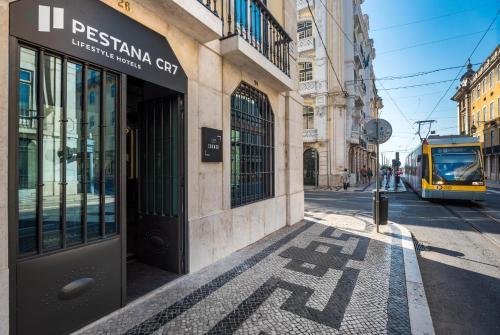 Rua do Comércio 54, Lisbon 1100-150, Portugal.