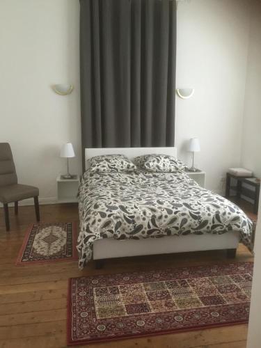 . Appartements chez Tante Germaine - Proximité Institutions Européennes