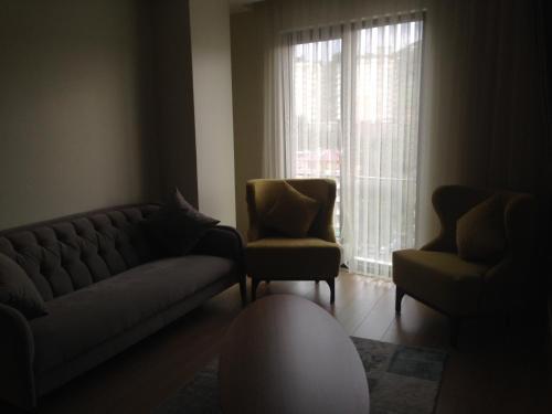 Trabzon Elmas Apartment