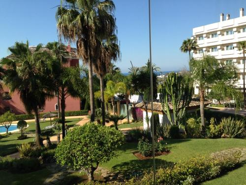 Hotel Luxury Apartment Beach Marbella