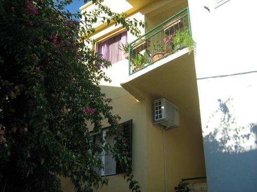Apartments Knežic