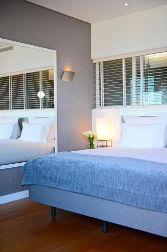 Superior Double Room with Sea View