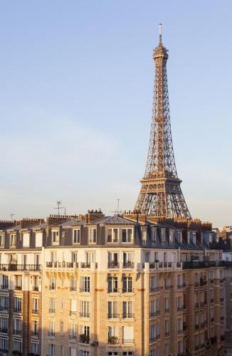 Timhotel Tour Eiffel photo 14