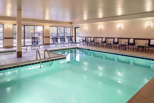 Hampton Inn Boulder/Louisville - Louisville, CO 80027