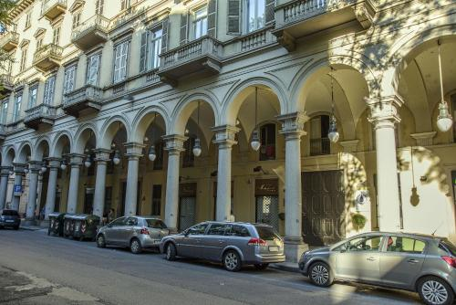 HotelHotel Torino Porta Susa