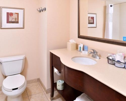 Hampton Inn Virginia Beach-Oceanfront South in Virginia Beach