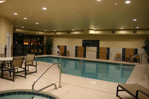 Hampton Inn And Suites Pueblo - Pueblo, CO 81008