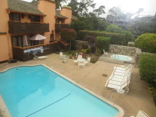 The Monarch Resort - Pacific Grove, CA 93950