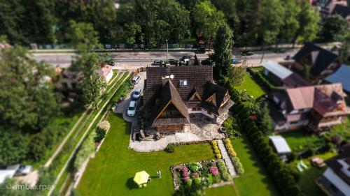 Willa Góralskie Spanie - Accommodation - Zakopane