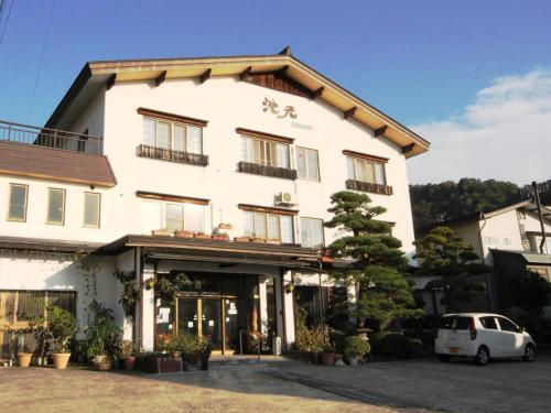 池本旅館 Ikemoto