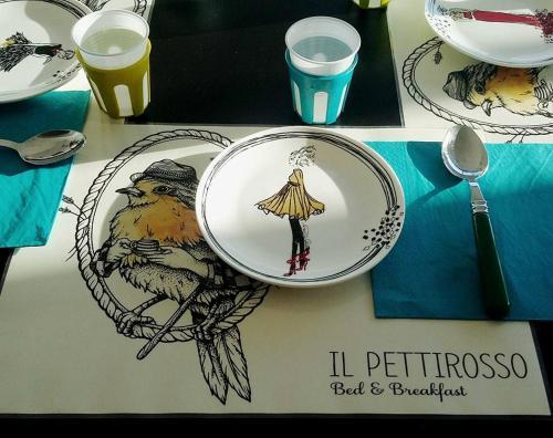 Il Pettirosso B&B photo 57