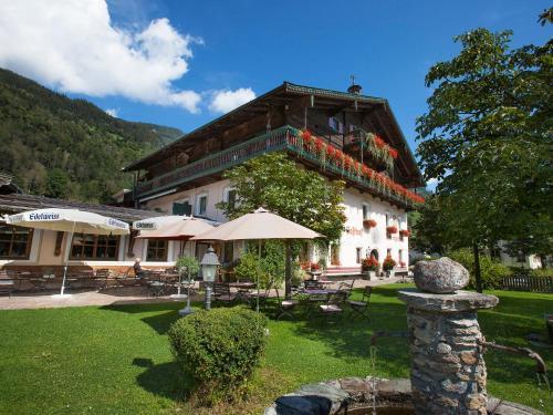 Hotel Senningerbräu Bramberg a. Wildkogel