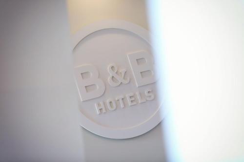 B&B Hotel Quimper Sud Benodet