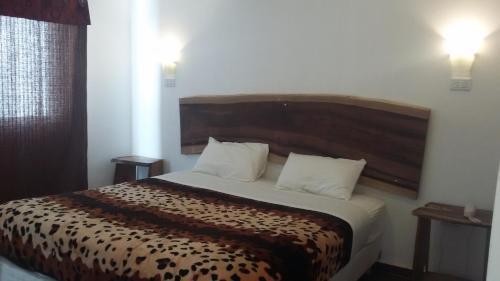 Kelta Hotel   Iguazu