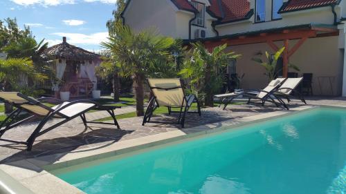 . Ferienhaus Apetlon