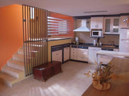 . Casa Rural Apartamento El Chaveto