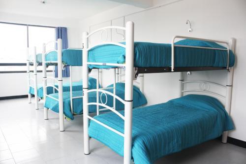 Foto - Hostel Zócalo