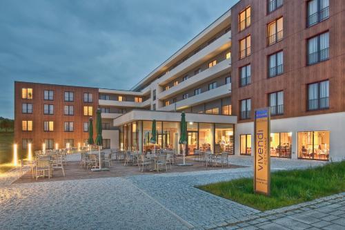 . Santé Royale Hotel- & Gesundheitsresort Warmbad Wolkenstein