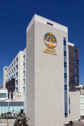 . Legacy Hotel ַ& Convention Center Nazareth