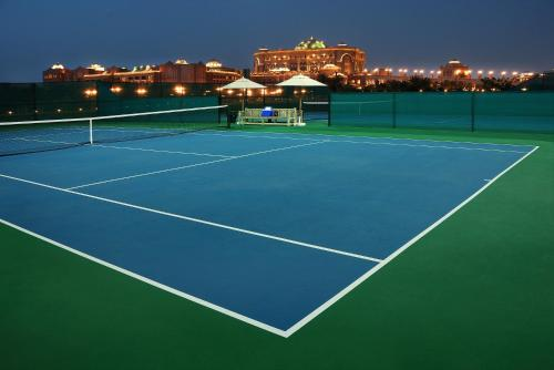 Emirates Palace Hotel photo 13