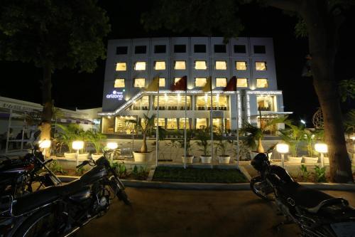 . Hotel Arizona Inn