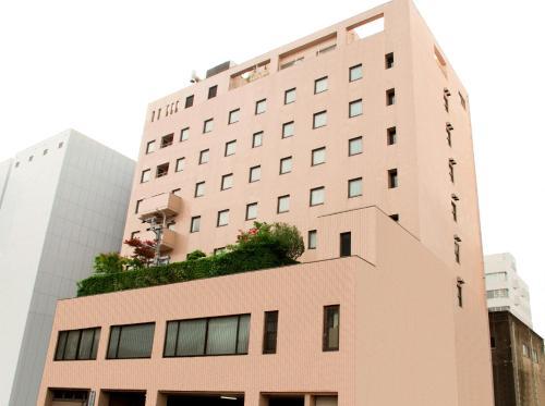 高知日出酒店 Kochi Sunrise Hotel