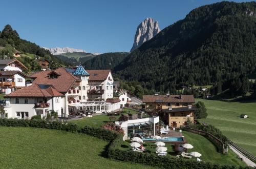 Hotel Alpenheim St. Ulrich