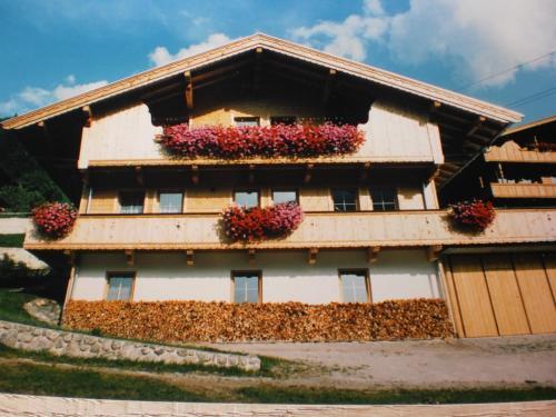 Haus Hotter Alpbach