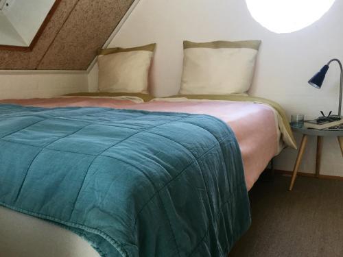 Lys & venlig lejlighed i Sdr Bjert, 6091 Sønder Bjert