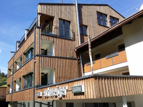 Schweiger St. Anton am Arlberg