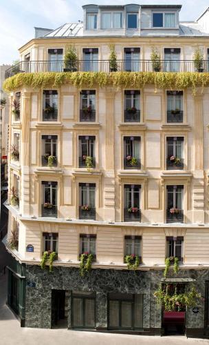 Grand Hotel Saint Michel photo 26