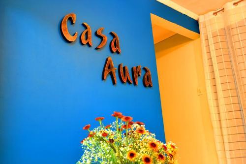 . Hotel Casa Aura